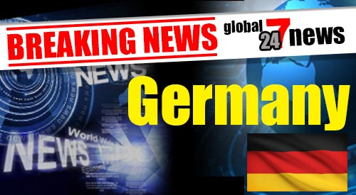 BREAKING NEWS: German Town Forced Into Lockdown With Fears Of Coronavirus