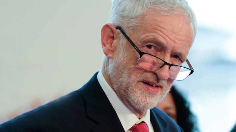 UK elections: 'toxic culture' led to Labour defeat, major report finds