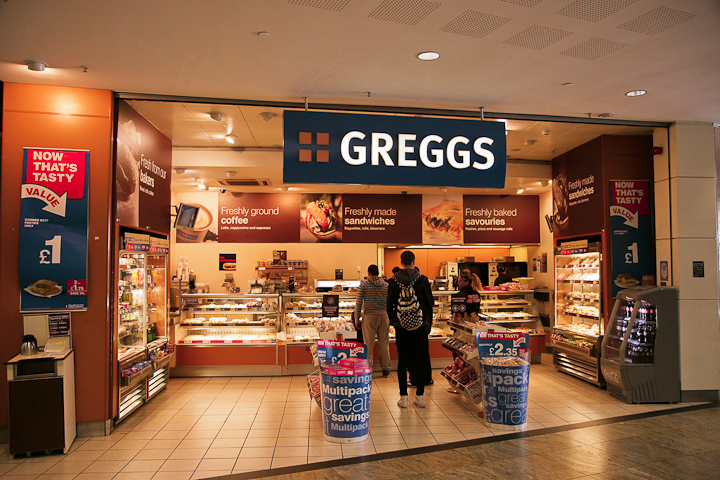 Greggs depot in Leeds closed after outbreak of COVID-19