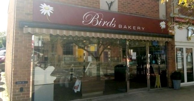 Bakery worker sacked after 40 years for paying for elderly customer who only had cash
