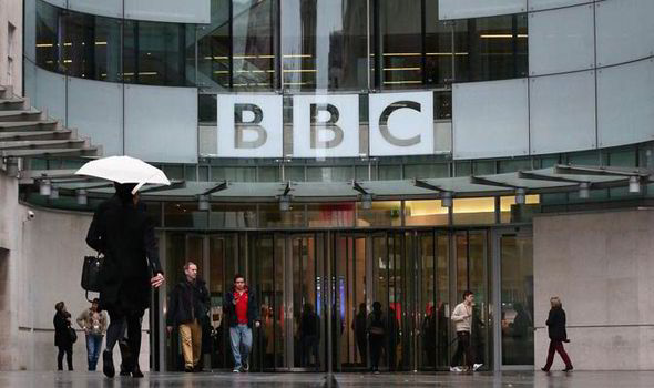 BBC News Faces Backlash After Presenter Uses N-Word During News Report
