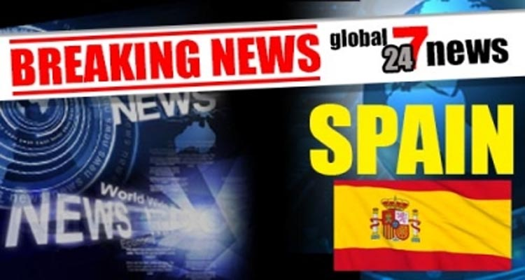 Spain Breaking News: 133 year sentence handed out to man who killed 5 Spanish priests