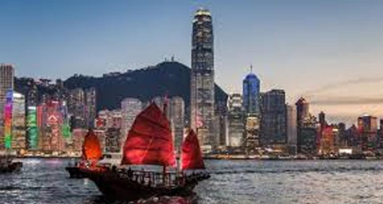 Could part of Ireland become the new Hong Kong?