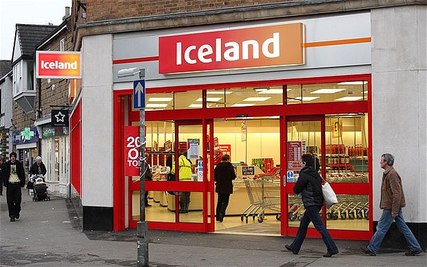 51 workers test positive for coronavirus at Iceland food centre in Swindon, UK