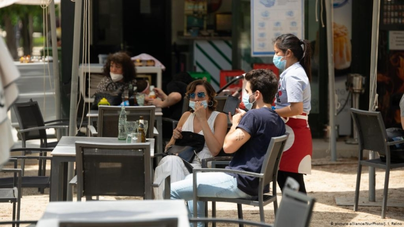 Spain's Andalucia region to hand out free masks - See if you're eligible