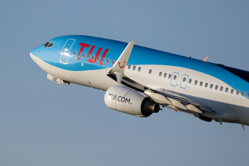 Whole TUI flight to Cardiff from Greece's Zante ordered to self-isolate