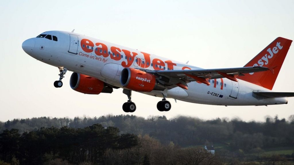EasyJet cancels all package holidays to France, Malta and Netherlands