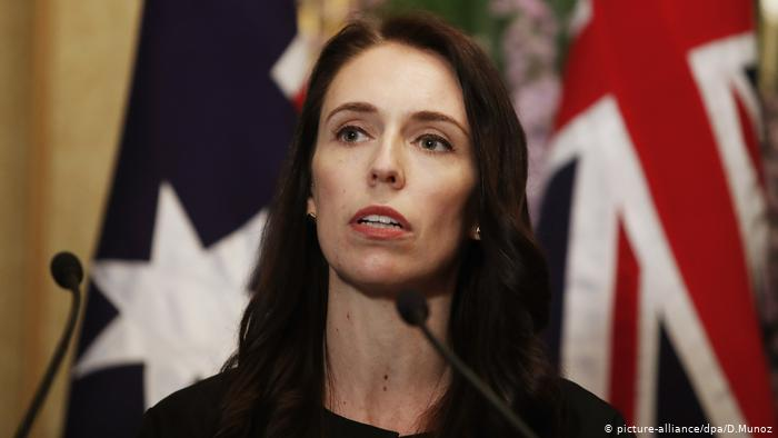 Auckland will remain in level 3 and New Zealand in level 2 Prime Minister Ardern says