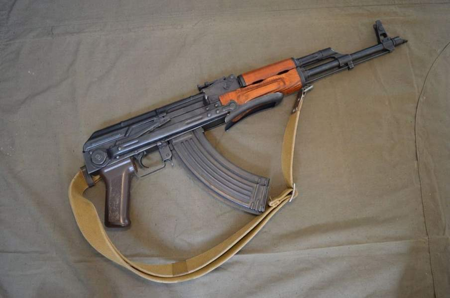 In Spain's Marbella AK-47 and ammunition found in briefcase of taxi passenger in Costa Del Sol