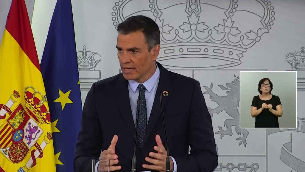 Spain is fighting back a second wave of coronavirus — with no consensus on the way forward as ministers dither