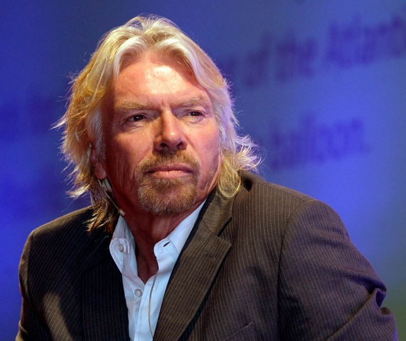 Richard Branson's Virgin Atlantic files for Bankruptcy
