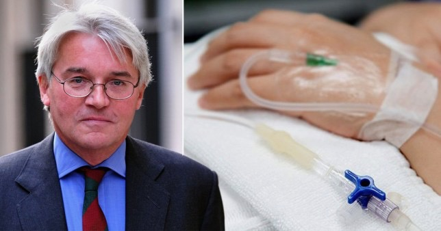 Assisted dying could be legalised in the next four years in the UK