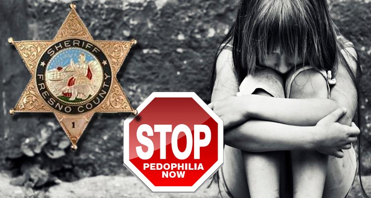 34 more pedophiles off the streets in California sting operation as pedophile cases worldwide escalate