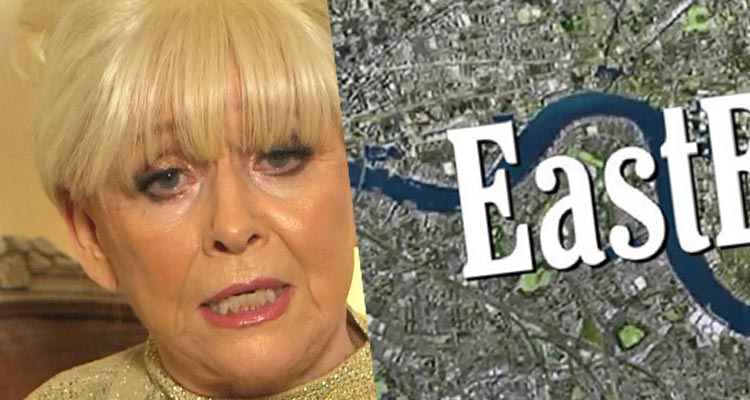 Dame Barbara Windsor turns 83 with Eastenders stars wishing her all the best