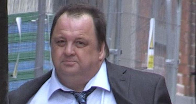 Pedophile politician jailed for arranging sex with fictitious 3 year old girl