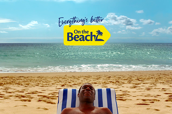 If your flight goes to Spain and you don't there is NO REFUND say online holiday company On The Beach