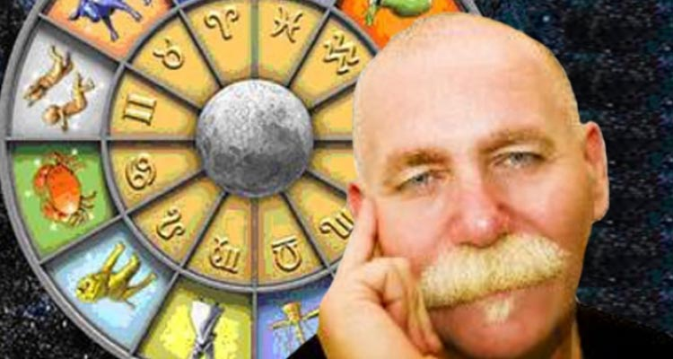 Award Winning Psychic Kenny Corris casts exclusive Horoscopes for Global247News