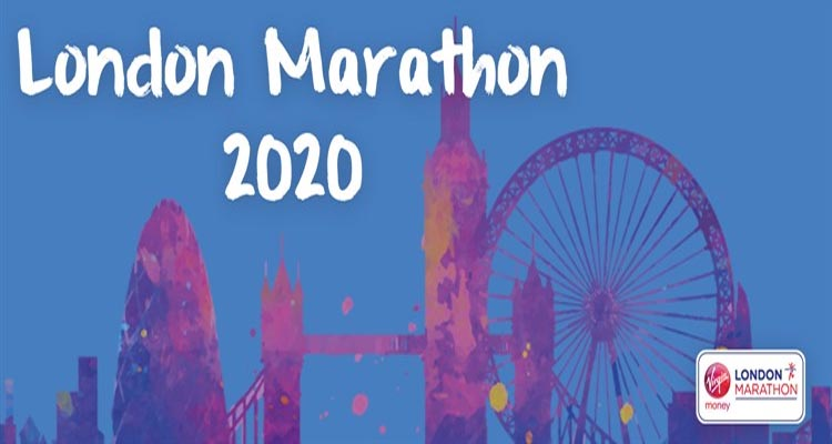2020 London Marathon to go ahead but for elite athletes only