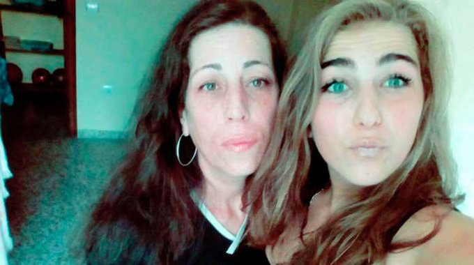 Teenage daughter kills mother and hides her body in bath for four months during lockdown in Spain's Costa Blanca