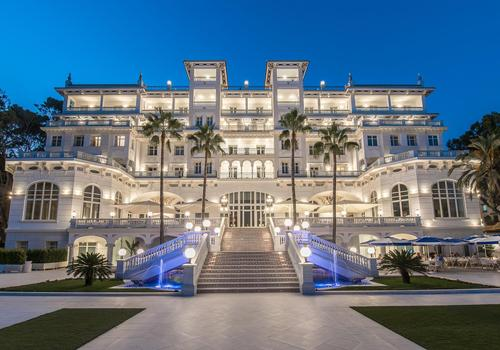 Spain's Costa del Sol hotel association says around 30 per cent of hotels that usually stay open throughout the year will have to close after the summer.
