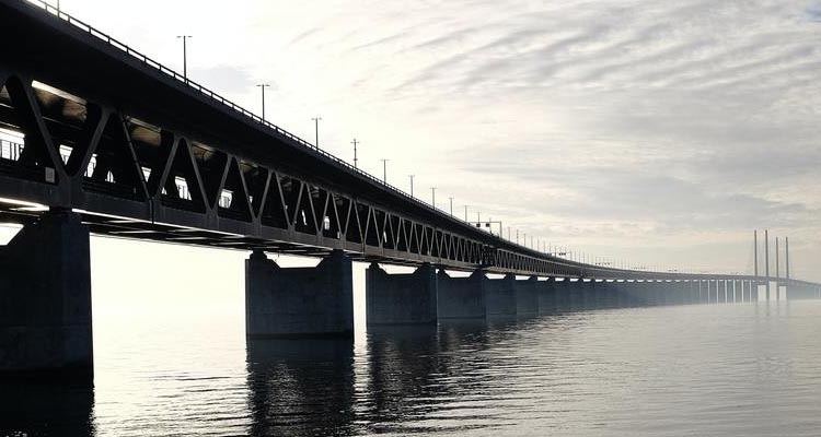Russia to China connecting Railway Bridge to open in 2022