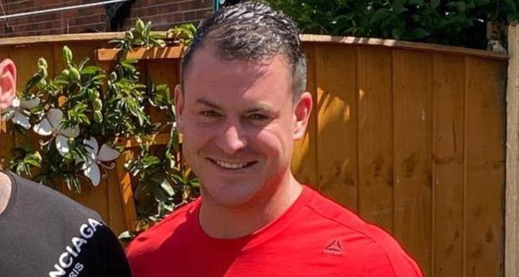 Wigan Man who died in churchyard was kicked to death