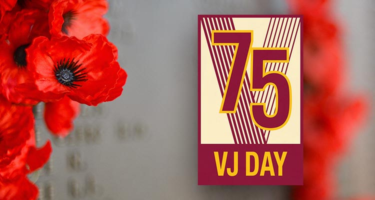 Half of the nation do not know about VJ Day