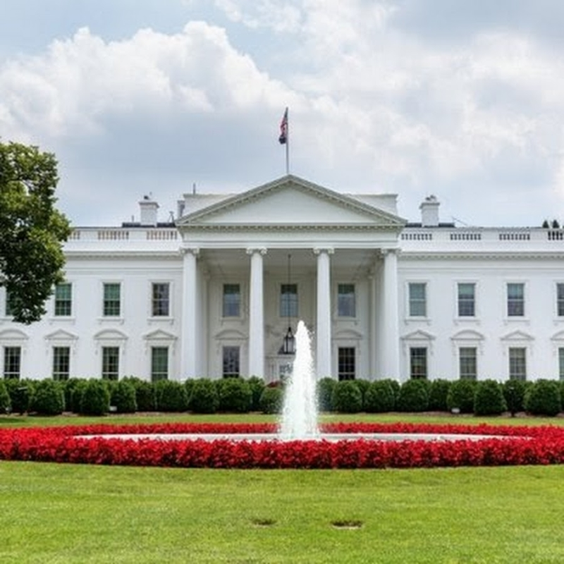 Breaking: Shooting at White House as President Trump gives speech