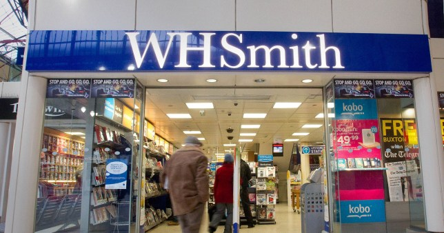 BREAKING: WHSmith Could Lose 1,500 Jobs as Covid-19 Continues to Threaten High Street