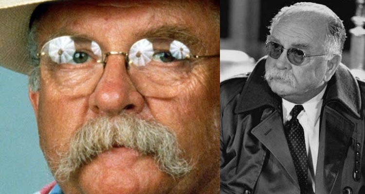 Cocoon actor Wilford Brimley passes away aged 85