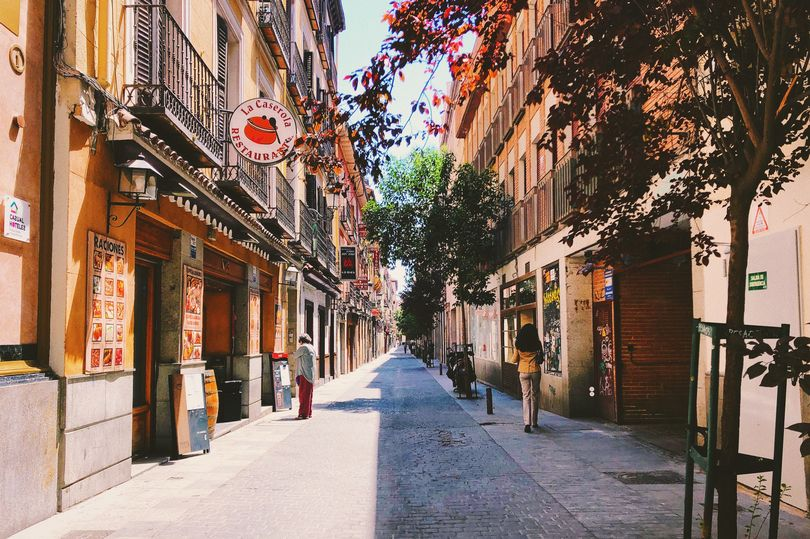 Spain reintroduces lockdown measures today in parts of the country