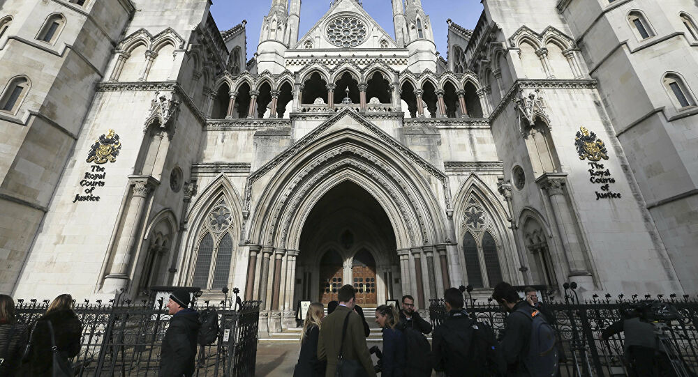 High Court Ruling Stops Asylum Seekers Being Sent Back To Spain