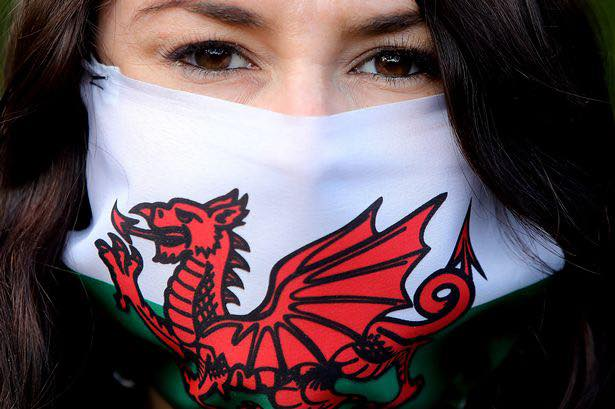Wales deploys Spain's tactics as it attempts to beat second wave of Coronavirus