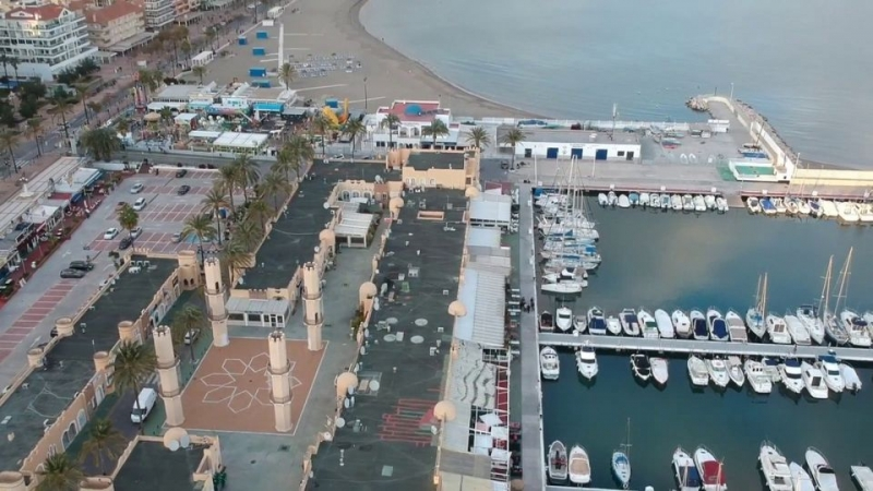 Fuengirola Port Matters Campaign group make statement as support grows at rapid pace