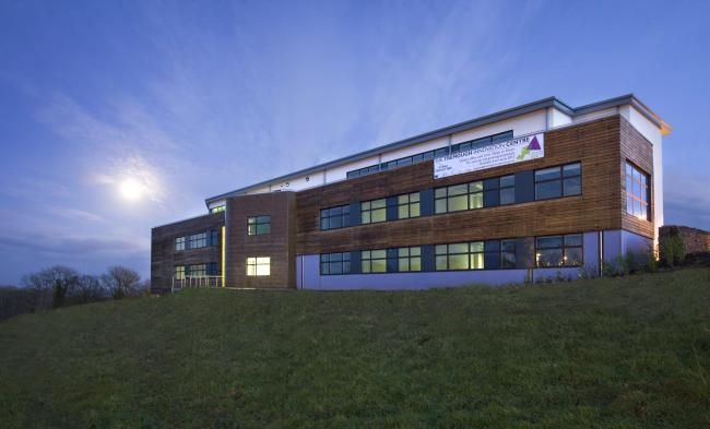 Cornish innovation centre thrives during pandemic adding 13 new companies