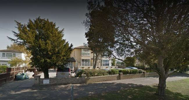 Cygnet Yew Trees Mental Patient Unit Closed Down As Staff Caught Beating Patient