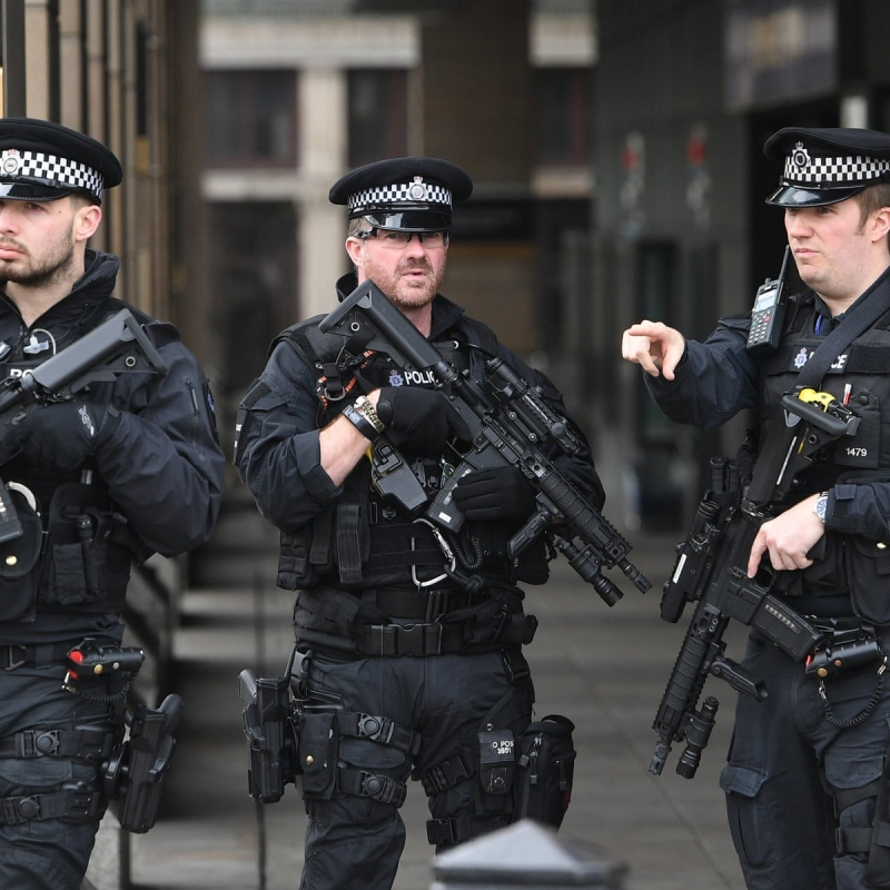 Breaking: Police arrest Cambridge man on terror offences for sending a bomb in the post