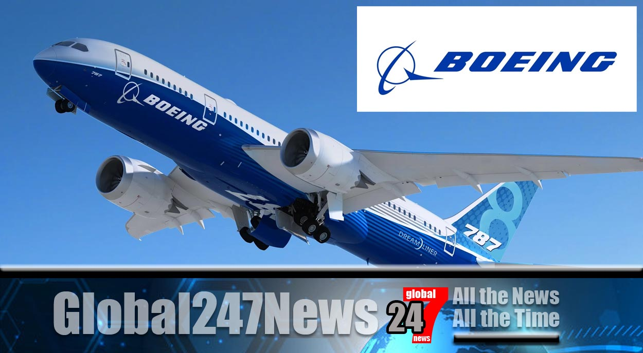 Boeing finds faults on 787 aircraft