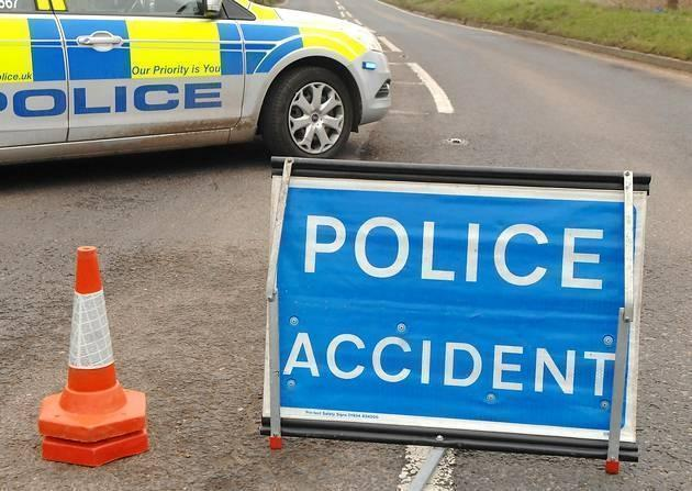 Cornwall sees two dead and one critical after horror car crash on B3279