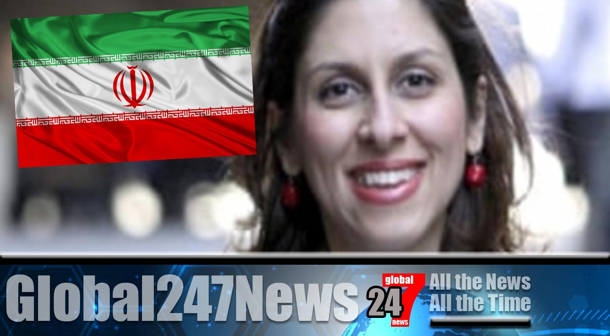 British-Iranian charity worker Nazanin Zaghari-Ratcliffe facing new trial and charges in Iran