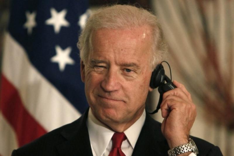 Brexit: 10 Downing Street tell Democrat Joe Biden to 'butt out' of UK and Northern Ireland peace talks after he calls Tories 'ignorant'