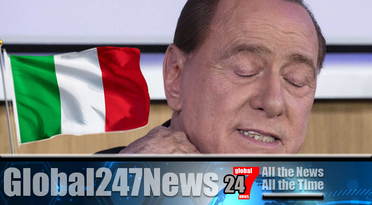 Statement over Berlusconi's health issued by Doctor