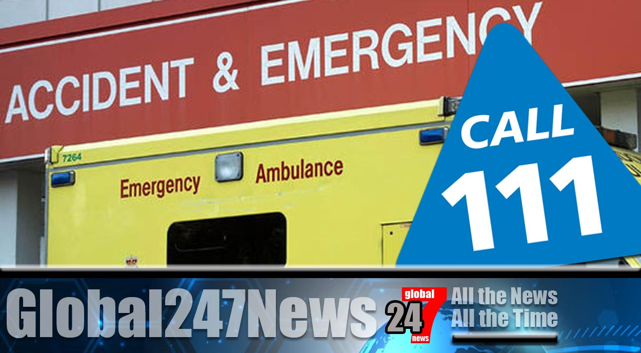 Patients asked to call 111 first before attending A and E in NHS shake up