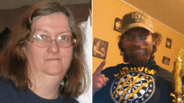 Wife walks in on husband having sex with his mother - possible jail time for the pair