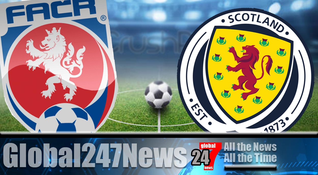 Czech Republic call off match with Scotland but haven't told them yet