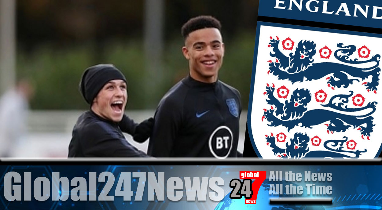 BREAKING: Gareth Southgate confirms 'naive' Mason Greenwood and Phil Foden have been axed form England squad