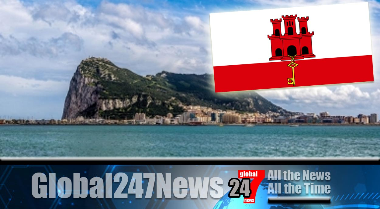 Spanish armed officers on boat get close to Gibraltar and cause OUTRAGE as Ministers respond