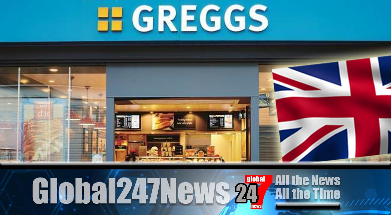 Greggs jobs at risk as virus sees sales plummet