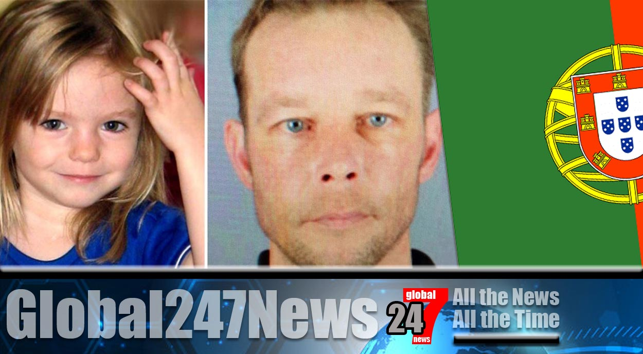 Madeleine McCann suspect questioned over separate child sex claim in Portugal