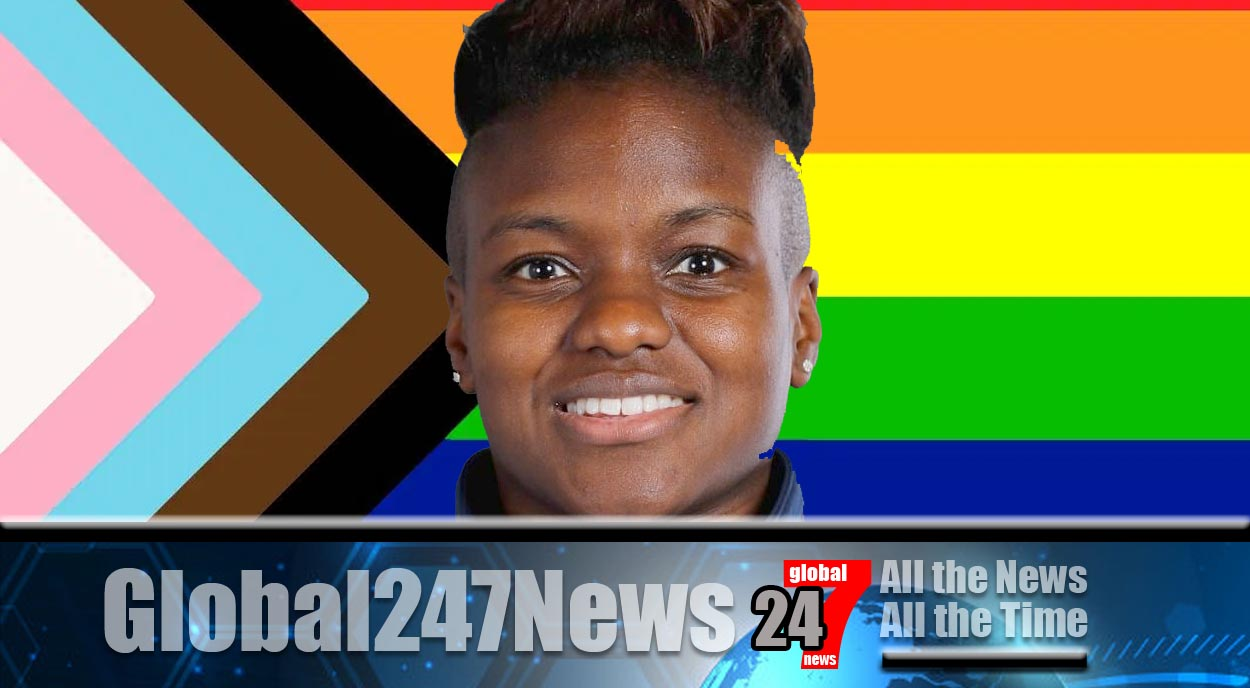 Nicola Adams states she is a lesbian after false reports said that she is bisexual